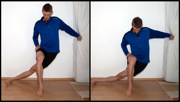 itb stretch