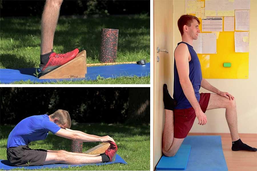 patellar tendonitis stretches